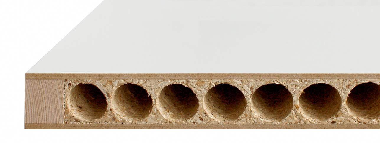 Tublar Core - Standard For Bartels' Doors